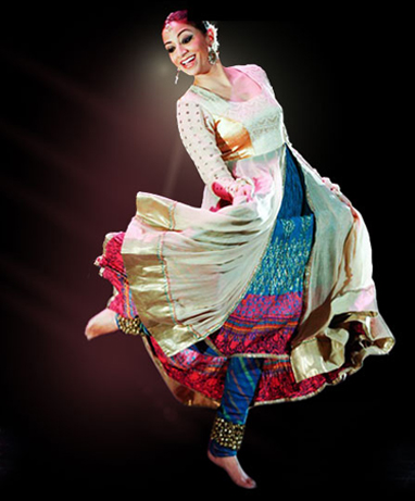 Kathak Classes & Workshops